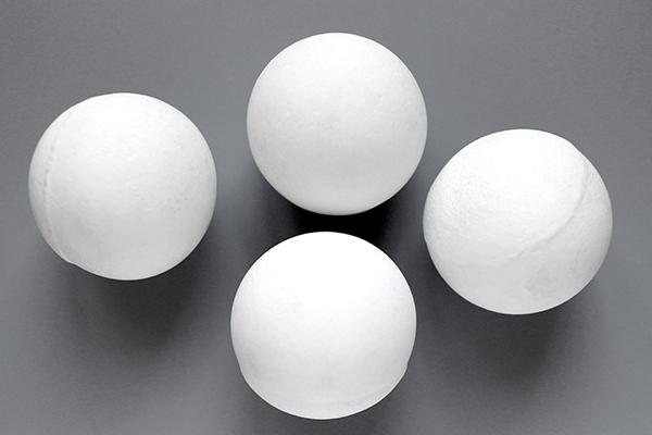 氧化铝陶瓷球